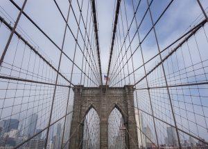 Travelfotografie Brooklyn Bridge