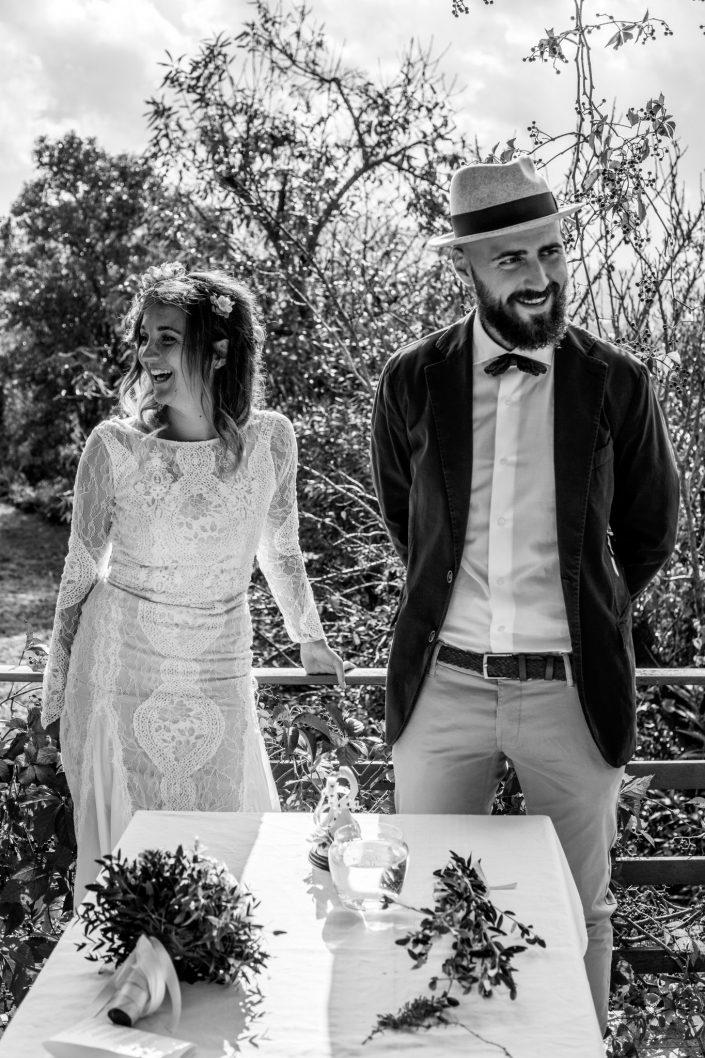 Three day Italian wedding