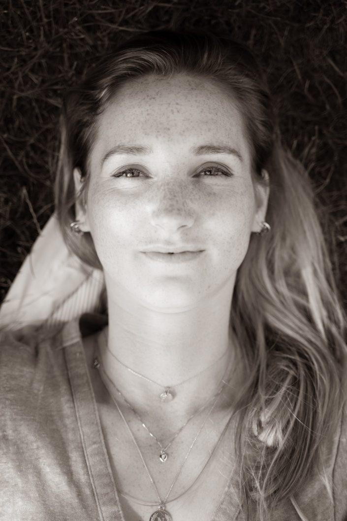 Portretshoot
